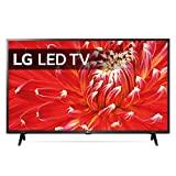 LG 32LM6300PLA.AEU 32 '' Full HD Smart TV Wi-Fi preto