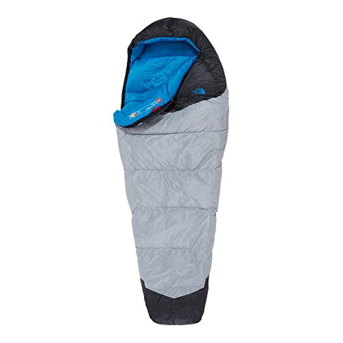 Saco de dormir North Face Blue Kazoo