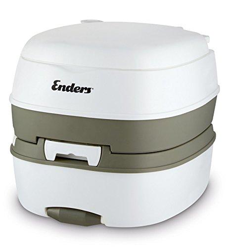 Banheiros químicos Enders 5.0