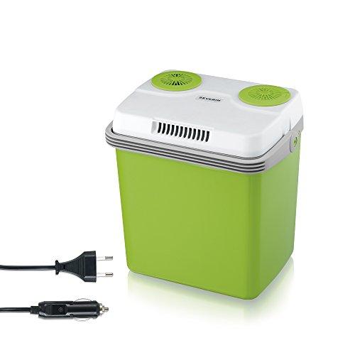 Refrigerador elétrico SEVERIN com função de refrigeração ...