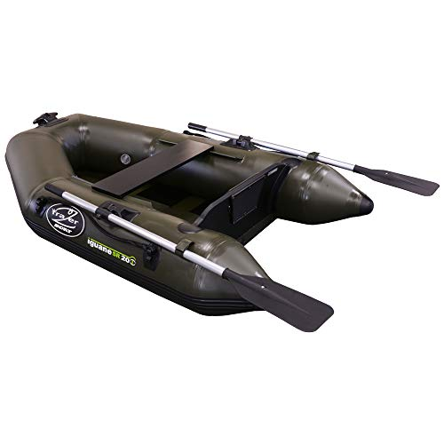 barco inflável de navegação frazer Iguana SR 200
