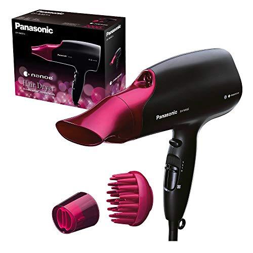 Secador de cabelo profissional Panasonic EH-NA65-K825 2000W ...