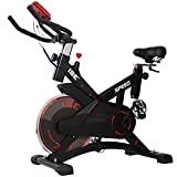 Bicicleta ergométrica ISE 7005-1