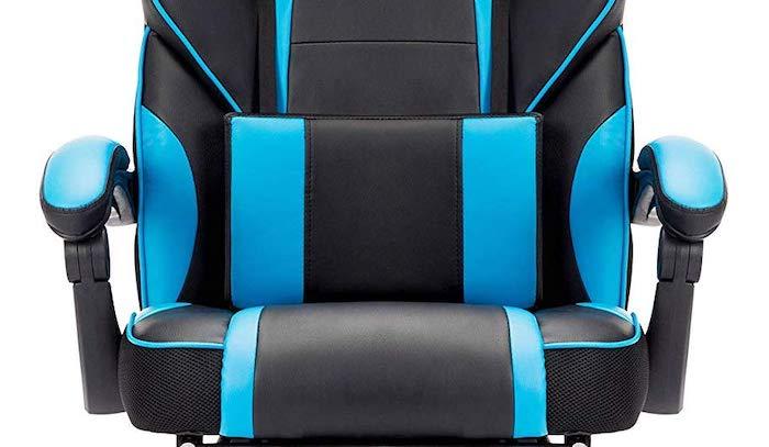 almofadas de cadeira