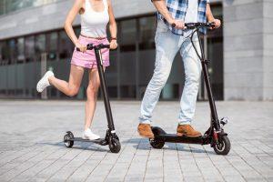 Regulamentação da scooter elétrica em 2021: tudo o que você precisa saber