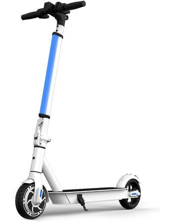 As 10 melhores scooters elétricas de 2021 - Comparação e guia