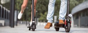 scooters eletrônicos