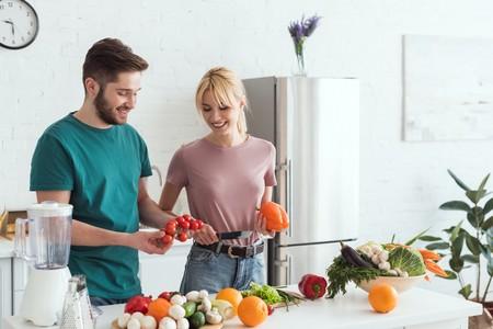 Alimentação saudável: 10 dicas práticas para uma alimentação saudável