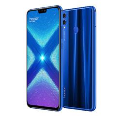 Honor 8X móvel chinês