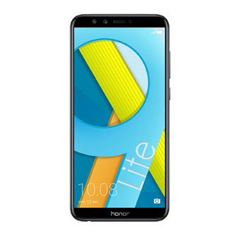 O Smartphone Honor 9 Lite