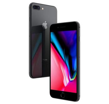 Modelo IPhone 8 Plus