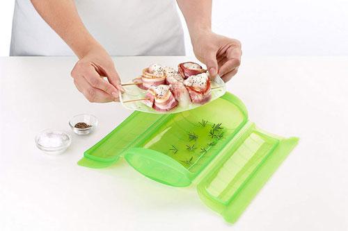 As 10 melhores receitas de microondas para lamber os dedos