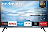 Smart HD TV TCL 32ES561 (Android TV, HDR, microdimming, Google Assistant, ...