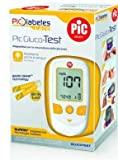 GLUCO TEST Kit - medidor de glicose no sangue