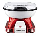 GOURMETmaxx Máquina doméstica de algodão doce com acessórios | Ouse ...
