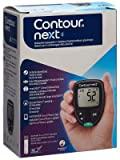 Monitor de glicose Contour Xt e 10 tiras Ascensia Diabetes Care Itália