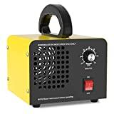 Gerador de ozônio para purificador de ar 10000 mg / h, ozonizador QUARED / ...