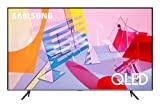 Samsung TV QE55Q64TAUXZT série Q60T modelo Q64T QLED Smart TV 55 ', com Alexa ...