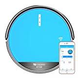 Aspirador robô, Proscenic 811GB Smart Blue (2 em 1: robô ...