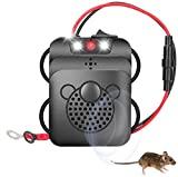 Repelente de mouse para carro, repelente de ultrassom Guiseapue ...