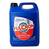 Fulcron 5L, desengraxante concentrado para sujidades teimosas, limpeza ...