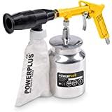 Start - pistola de jato de areia de ar comprimido, composta por 2 kg de areia, ...