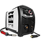 Telwin 816087 MAXIMA 200 SYNERGIC - Inversor Saldatrice a filo, 230V, ...