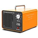 Gerador de ozônio de 10.000 mg / h, purificador de ar, ozonizador / desodorante ...
