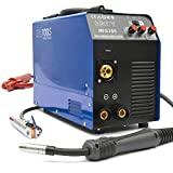 IPOTOOLS MIG-250 Máquina de solda inversora profissional, soldador ...