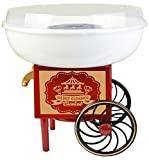 Carrinho para máquina de algodão doce Gadgy ® | Máquina de algodão doce | ESTADOS UNIDOS...