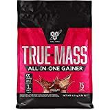 BSN True Mass All In One, Protein Whey in Polvere con Creatina, Glutammina, ...