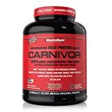 Musclemeds - Carnivor Chocolate 4.60Lb