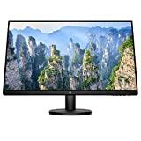 Monitor de PC HP V27i, tela Full HD IPS de 27 polegadas, resolução de 1920 x 1080, ...