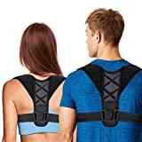 Correção de postura para homens e mulheres, DISP. DOUTOR CE, postura de ombros e ...