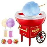 Máquina de algodão doce caseiro, máquina de algodão doce para crianças, uso para ...
