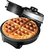 Ferro waffle belga Aicook, ferro waffle com controle de peso ...