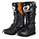 O'Neal | Botas de motocross | Motocross Enduro ATV | Proteção da sola de metal, ...