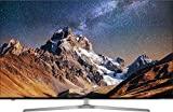 HISENSE H65U7A TV LED Ultra HD 4K, HDR Perfeito, Ultra Cor, Metal Super Fino ...