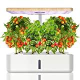 Sistemas de jardim inteligentes Ulikey com lâmpada LED, sistema de iluminação ...