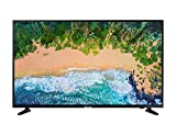 Samsung NU7090 UHD 4K Flat TV inteligente série 7, 43 ', LED, resolução 3840 x 2160, ...