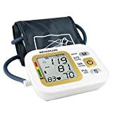 Monitor de pressão arterial BROADCARE com manguito ajustável, ...