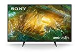 Sony KD43XH8096PBAEP, Android Tv 43 polegadas, Smart Tv 4K Hdr Led Ultra Hd, ...