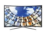 Samsung UE49M6300AK 49 'Full HD Smart TV Wi-Fi preto, Titan