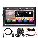 Panlelo S1NV Android 9.0 Auto Radio AM FM RDS Pantalla Tactil Capacitive 1024 * 600 ...