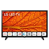 LG 32LM6370PLA Smart TV 32 'Full HD, TV LED série LM63 com Dolby Audio, Dolby ...