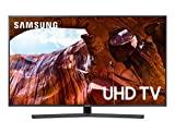 Samsung UE50RU7400U Smart TV 4K Ultra HD 50 'Wi-Fi DVB-T2CS2, RU7400 Series 2019, ...