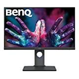 BenQ PD2700U 4K HDR UHD de 27 polegadas UHD Graphics Monitor (3840 x 2160 ...