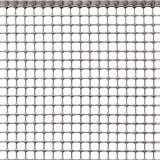 Rede quadrada de plástico para varandas, portões, cercas ...