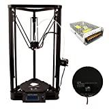 Anycubic Delta Rostock Delta Print impressora 3D de grande formato ...