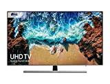 Samsung UE65NU8000T 65 '4K Ultra HD Smart TV Wi-Fi preto, prata